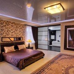 Гостиница Ночной Квартал комната для гостей фото 10