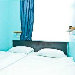 Хостел Наполеон Стандартный номер с различными типами кроватей фото 3
