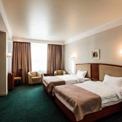 Бутик-отель Хабаровск Сити Стандартный номер с 2 отдельными кроватями