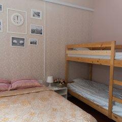 Мини-Отель Идеал Стандартный номер с разными типами кроватей фото 7