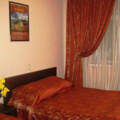 Апартаменты у Арбатских Ворот Номер Эконом разные типы кроватей