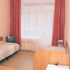 AVS отель Номер категории Эконом с 2 отдельными кроватями фото 3