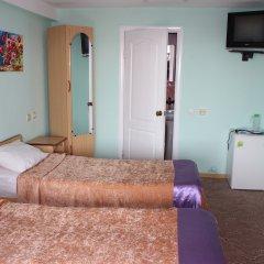 Гостевой Дом Иван да Марья Стандартный номер с различными типами кроватей фото 5