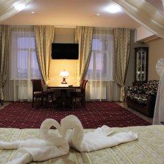 Гостиница Садовая 19 Улучшенный номер с различными типами кроватей фото 2