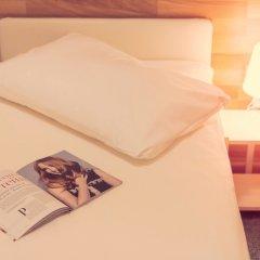 Ахаус-отель на Нахимовском проспекте Стандартный номер с различными типами кроватей фото 2
