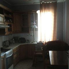 Апартаменты на Ленинским проспекте в номере