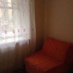 Hostel na Mokhovoy комната для гостей