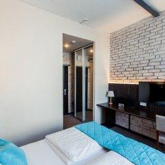 Гостиница Симонов Парк 3* Стандартный номер двуспальная кровать фото 4