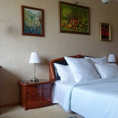 Апартаменты на Академической Апартаменты с разными типами кроватей фото 6