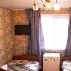 Гостиница Anna Guest House Номер Эконом с разными типами кроватей фото 4