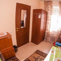 Гостевой дом Елена Номер Эконом с различными типами кроватей фото 2
