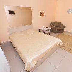 Гостиница Чайка в Барнауле 1 отзыв об отеле, цены и фото номеров - забронировать гостиницу Чайка онлайн Барнаул комната для гостей