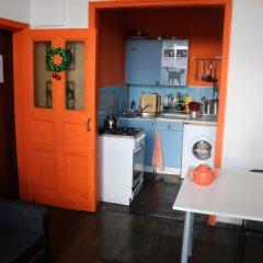 Апартаменты на Земляном в номере