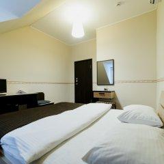 Гостиница Shato City 3* Стандартный номер с различными типами кроватей фото 6