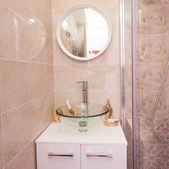 Гостиница на Павелецкой Номер Делюкс с различными типами кроватей фото 13