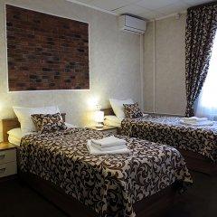 Гостиница Fortune Inn 4* Кровати в общем номере с двухъярусными кроватями
