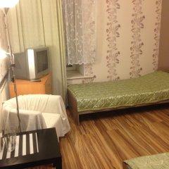 Гостевой дом Невский 6 Стандартный номер разные типы кроватей фото 2