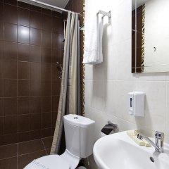 Мини-Отель Сфера на Невском 163 3* Стандартный номер с двуспальной кроватью фото 7