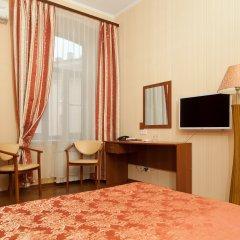 Апартаменты Гостевые комнаты и апартаменты Грифон Стандартный номер с различными типами кроватей фото 5