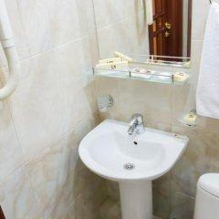 Гостиница Интурист ванная фото 4