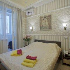 Гостиница JOY Стандартный номер разные типы кроватей фото 2