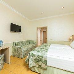 Гостиница Alean Family Resort & SPA Doville 5* Улучшенный номер с разными типами кроватей фото 4