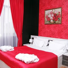 Гостиница Golden Leon Стандартный номер с разными типами кроватей фото 6