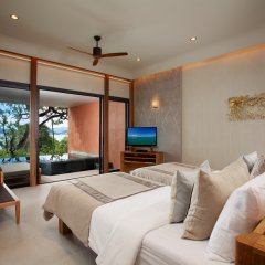 Sri Panwa Phuket Luxury Pool Villa Hotel 5* Люкс с различными типами кроватей фото 3