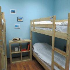 Хостел Африка Кровать в общем номере фото 5