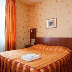 Гостиница Династия 3* Полулюкс разные типы кроватей фото 4