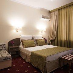Гостиница Вилла Дежа Вю комната для гостей фото 20