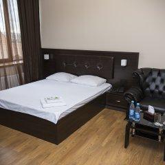 Отель Капитал 3* Стандартный номер фото 2
