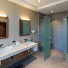 Гостиница Горки Арт ванная фото 2