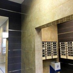 Гостиница на Бульвар Менделеева в Санкт-Петербурге отзывы, цены и фото номеров - забронировать гостиницу на Бульвар Менделеева онлайн Санкт-Петербург ванная фото 3
