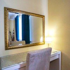 Гостевой дом Лорис Апартаменты с разными типами кроватей фото 12