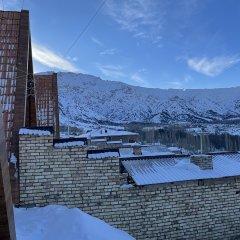 Отель Шале Balandda Chimgan Узбекистан, Газалкент - отзывы, цены и фото номеров - забронировать отель Шале Balandda Chimgan онлайн фото 5