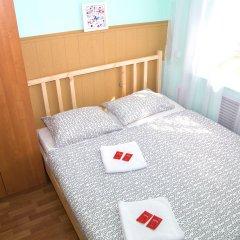 Хостел Академ Сити Стандартный номер с различными типами кроватей фото 2