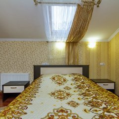 Гостиница Натали Стандартный номер с разными типами кроватей