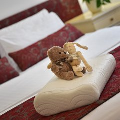 Отель Residence Suite Home Praha 4* Люкс фото 10