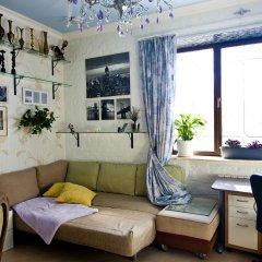 Апартаменты Aurora Апартаменты с различными типами кроватей фото 4