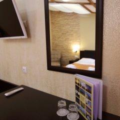 Гостиница Привилегия 3* Улучшенный номер с различными типами кроватей фото 16