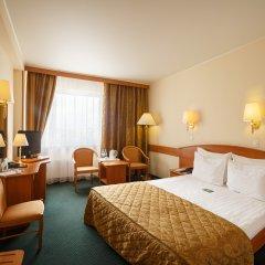 Гостиница Вега Измайлово 4* Стандартный номер с разными типами кроватей