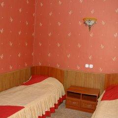 Гостиница Бристоль-Центральная Номер Эконом с различными типами кроватей фото 4