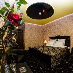 Мини-Отель Монако Стандартный номер с различными типами кроватей фото 10