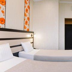 Гостевой дом Иоланта Стандартный номер с различными типами кроватей фото 12