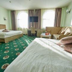 Гостиница Империал Палас Стандартный номер с различными типами кроватей фото 2
