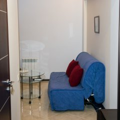 Гостиница Мармарис Люкс с различными типами кроватей фото 4