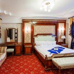 Гостиница Moscow Holiday 4* Люкс с различными типами кроватей