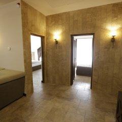 Отель Nairi SPA Resorts 4* Коттедж разные типы кроватей фото 4