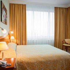 Гостиница Авалон 3* Стандартный номер с разными типами кроватей фото 2